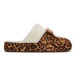 Nessie Leopard Tan