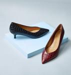 AW19 Josie Croc Collection