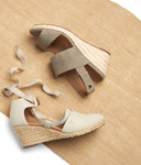 SS20 Espadrille Collection