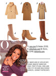 O' The Oprah Magazine : Madeline Ankle Boot