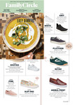 Family Circle : Demetra Slip-On Sneaker