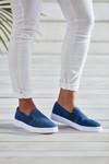 SS20 Kani Dark Blue On Foot V1