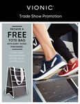 AW20 Trade Show Deal Flyer
