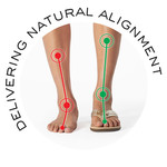 Natural Alignment Icon