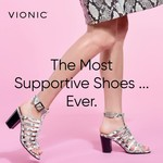 """Video: Sami Common Shoe Myths """"The Most Supportive Shoes...Ever"""""""