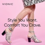 """Video: Sami Common Shoe Myths """"Style you Want. Comfort you Crave."""" 30Seconds"""