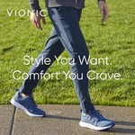 """Video: Dominic Common Shoe Myths """"Style you Want. Comfort you Crave."""" 30Seconds"""