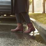 AW20 Brynn Scotch Waterproof On-Foot