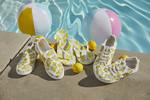 SS21 Beach Lemon Collection